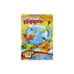 სამაგიდო თამაში Hungry Hungry Hippos Grab & Go Hasbro