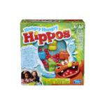 სამაგიდო თამაში Hungry Hungry Hippos Hasbro