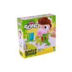 ტყლარწების ნაკრები Notty Notty Play-doh Hasbro