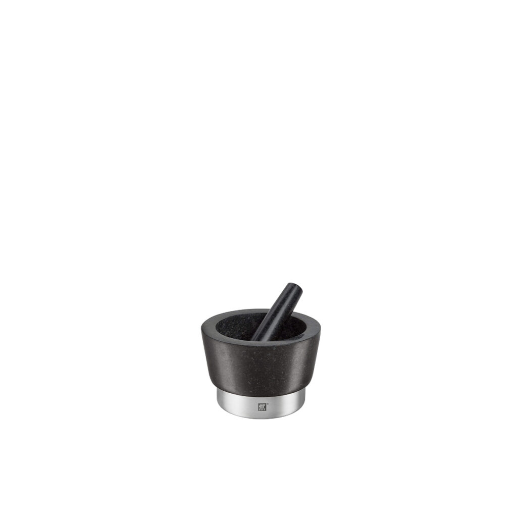 Zwiling Spices Mortar And Pestle 10×15 CM