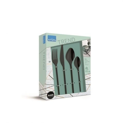 Amefa Trend Cutlery Set 1x16